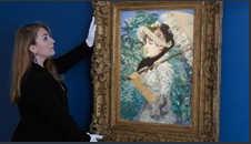 نقاشی ادوار مانه (Edouard Manet)
