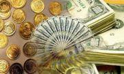 افزایش قیمت دلار و کاهش طلا / سکه زیر ۹۰۰ هزار تومان
