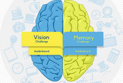 بازی فکری و تقویت حافظه mind game
