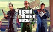تصاویر جدید از بازی جذاب و مهیج GTA 5 منتشر شد