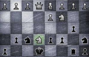 بازی آنلاین و فکری شطرنج chess