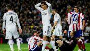 حذف رئال مادرید / اتلتیکو به مصاف بارسلونا می رود