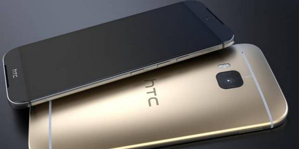 مشخصات و تصاویر HTC One M9