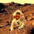 کشف علائم حیات در مریخ / پایان بحث وجود گاز متان