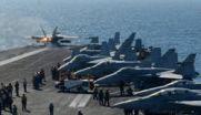 امریکا در فکر حمله هوایی به تکریت عراق است