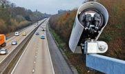 ۱۸۸۰ دوربین کنترل سرعت در هر ۲۰ کیلومتر نصب شد