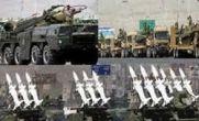 پاسخ یمن به حملات عربستان با ۳۰۰ موشک