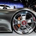 Mercedes AMG Vision Gran Turismo 6