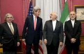 بازگشت ظریف و هیأت همراه فردا به تهران