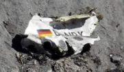 تأیید خودکشی کمک خلبان آلمانی در سانحه هوایی فرانسه