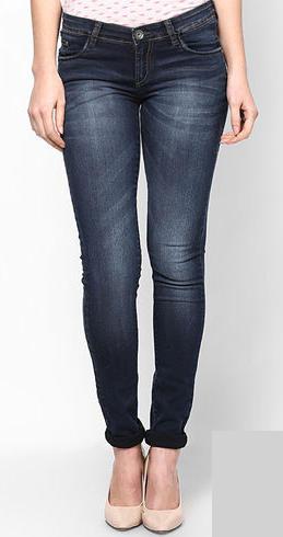 مدل جدید شلوار جین زنانه 2015