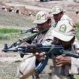درگیری مرزبانان در مرز ایران و پاکستان / اسامی ۸ شهید