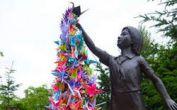 دختر ژاپنی که نماد صلح جهانی شد + عکس