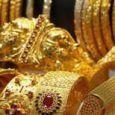 طلا به قیمت قبل خود بازگشت + جدول