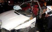 تصادف مرگبار «حمیدرضا كمالی» قهرمان اتومبیلرانی با BMW