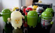 آمار جدید گوگل : بالا رفتن ضریب امنیت اندروید