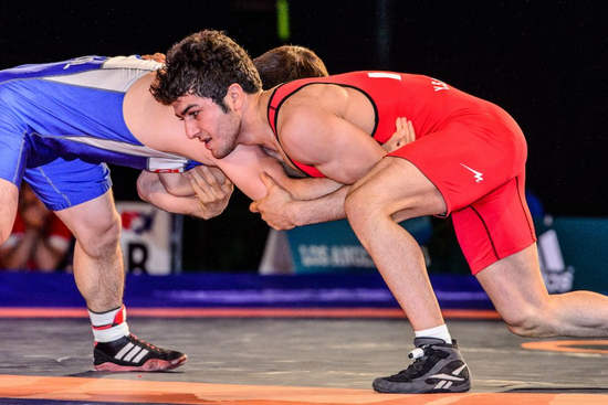 free wrestling world cup 2015 los angeles america(1)