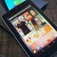 نکسوس ۷ گوگل با عمری ۱.۵ ساله جمع آوری شد