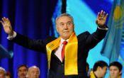 تبریک روحانی به رییس جمهور قزاقستان