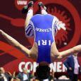 """پایان رقابت های کشتی فرنگی آسیا با قهرمانی ایران"""""""