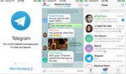 """مسدود شدن """"تلگرام"""" در برخی نقاط و واکنش کاربران"""