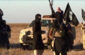 اعدام یک مجری زن توسط گروه داعش