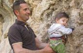 عکس / مرگ سنگ نورد کشورمان بر اثر سقوط از کوه
