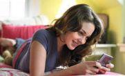 گوشی های ۳۰۰ تا ۵۰۰ تومان برای دختر خانم ها + عکس