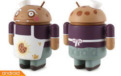Macadamia Nut Cookie android