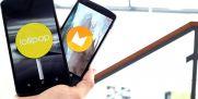 اندروید ۶ ( Android M ) برای نکسوس ۵ ، ۶ و ۹