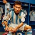 بازتاب گسترده خبر کناره گیری مسی از تیم ملی آرژانتین