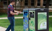 نیویورک را با سطل زباله هایی مجهز به wifi تجربه کنید!