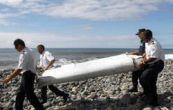 خبری جدید از بوئینگ ناپدید شده ۷۷۷ مالزیایی