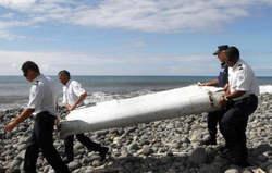 خبری جدید از بوئینگ ناپدید شده malaysia boeing 777