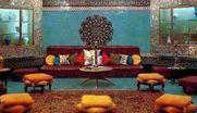 نمای داخلی سفارت ایران در آمریکا را ببینید + عکس