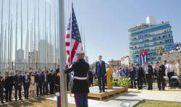 بازگشایی سفارت آمریکا در کوبا پس از ۵ دهه + عکس