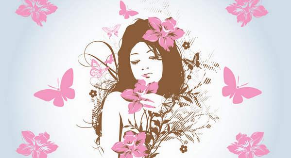 پیامک تبریک روز دختر / شبکه اینترفر