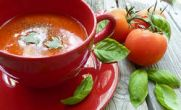 چای گوجه فرنگی ، درمان گرفتگی سینوس