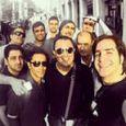 عکس های بازیگران زن و مرد معروف ایرانی در خارج کشور