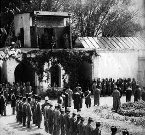 عکس های ایرانی قدیمی