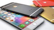 عکس ، مشخصات و قیمت آیفون iPhone 6S و ۶S Plus