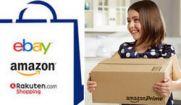 خرید از سایت های آمازون amazon و eBay در ایران