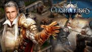 بازی معروف اندرویدی با ۶۵ میلیون بار دانلود: Clash of Kings