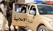 قطع دست ۳ نفر از شهروندان سوریه توسط داعش