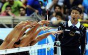داوران مرحله مقدماتی جام جهانی ۲۰۱۵ والیبال اعلام شدند