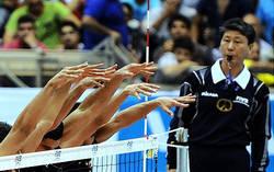 داوران مرحله مقدماتی جام جهانی 2015 والیبال اعلام شدند
