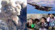 حمله جت های سعودی به یمن / بیش از ۵۰ کشته و زخمی
