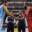 نتیجه بازی والیبال ایران و آرژانتین / جزئیات بازی