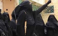 انتقام زن عراقی از فرمانده داعشی