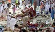 عکس / کشته شدگان و مجروحان ایرانی در حادثه مکه